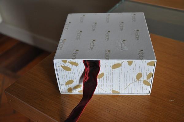 3Gioco scatola