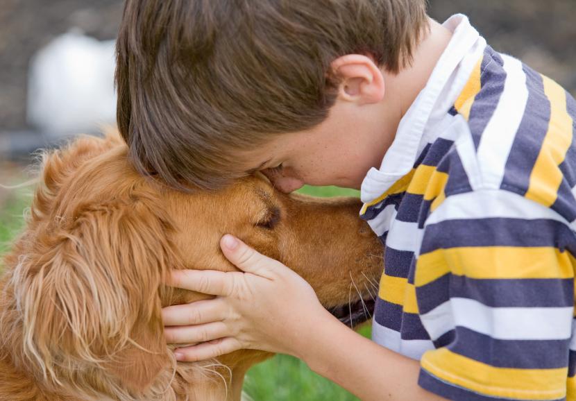 Caro cane sei il mio miglior amico