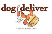 DogDeliver - Il sito per chi ama i cani