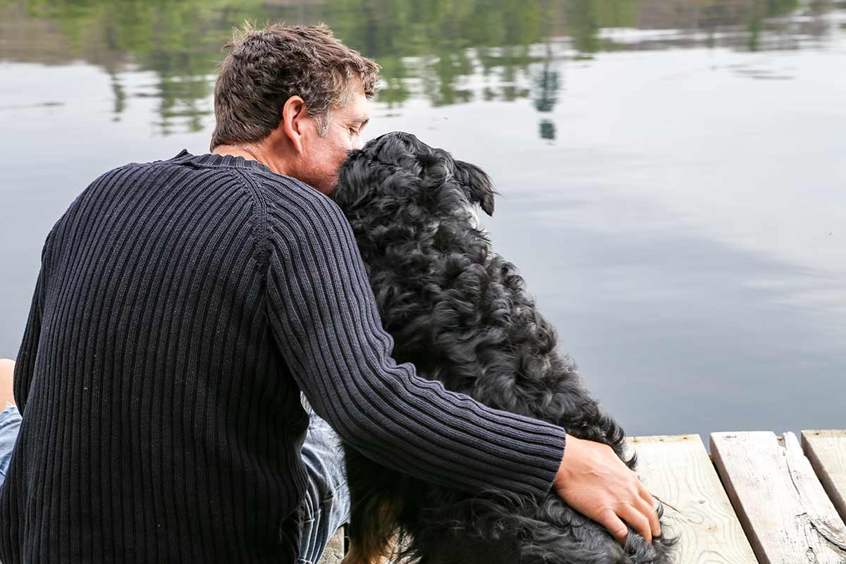 I cani conoscono la gratitudine?